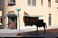Photo by elki | Santa Fe  santa fe new mexico