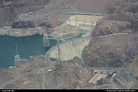 Amazing Hoover Dam on the Colorado River