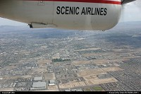 Hors de la ville : Arriving las Vegas