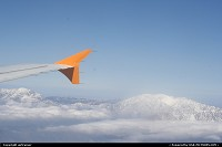 Photo by airtrainer | Hors de la ville  ted, airbus, mountains