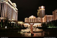 Photo by airtrainer | Hors de la ville  las vegas, casino, hotel, caesars palace