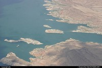 Photo by elki | Hors de la ville  lake mead