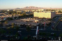 Photo by vincen | Las Vegas  hard rock cafe hotel view