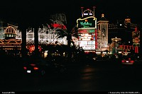 Photo by elki | Las Vegas  neon, sign, strip