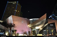 New branded luxuries shopping center downtown Las Vegas