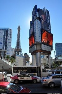 Photo by elki | Las Vegas  strip las vgas
