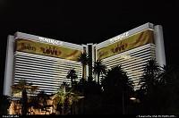Las Vegas : Las Vegas strip