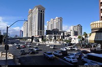 Las Vegas : Nevada, 2010 Fall ... That's almost 2 years ago. Time sure flies. Can't wait to return, same place, same company, too.