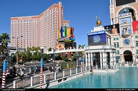 Photo by WestCoastSpirit | Las Vegas  ti, treasure island, venitian, las vegas, strip, casino, canal