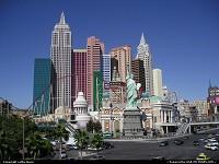 Las Vegas : -