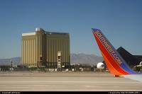 Photo by airtrainer | Las Vegas