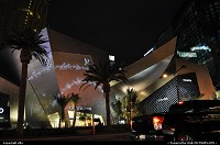 Las Vegas : New branded commercial center. Las Vegas downtown