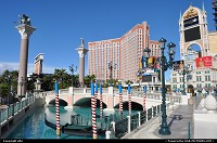 Las Vegas : the venetian casino, one of the most famous hotel/casino of the las vegas' strip
