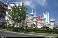 Nevada, las vegas hotel casino excalibur