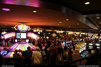 Photo by airtrainer | Las Vegas  las vegas, casino, barbary coast