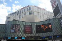 Photo by elki | Las Vegas  Las vegas planet hollywood hotel casino