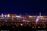 Photo by tiascapes | Las Vegas  Las Vegas, July 4th, Independence Day, fireworks, firecrackers