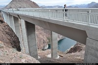 Photo by USA Picture Visitor | Not in a City  hoover dam, bypass, nevada, arizona
