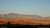 Nevada, Valley of Fire State Park, a great alternative to the boring I-15, with some fantastic colors at sunset.