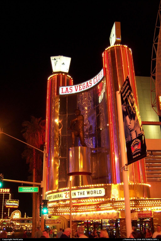 Picture by MnMCarta:Las VegasNevada