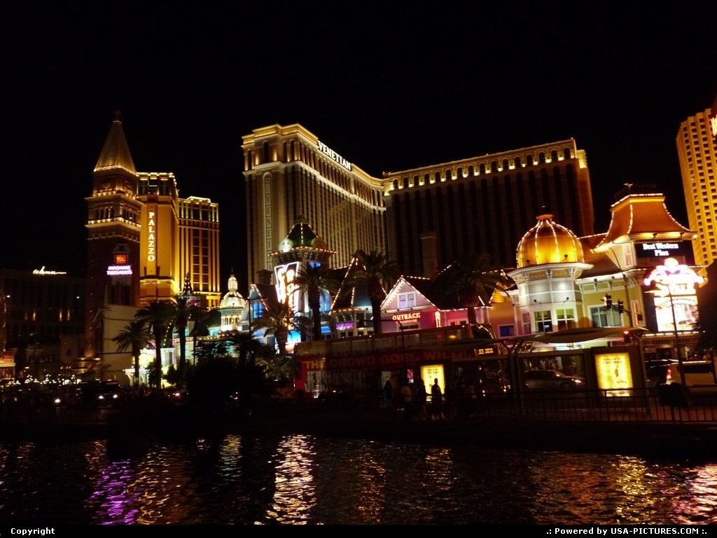 Picture by Claudine: Las Vegas Nevada