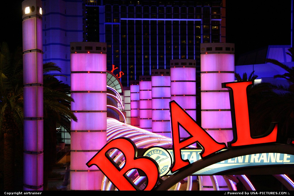 Picture by airtrainer:Las VegasNevada
