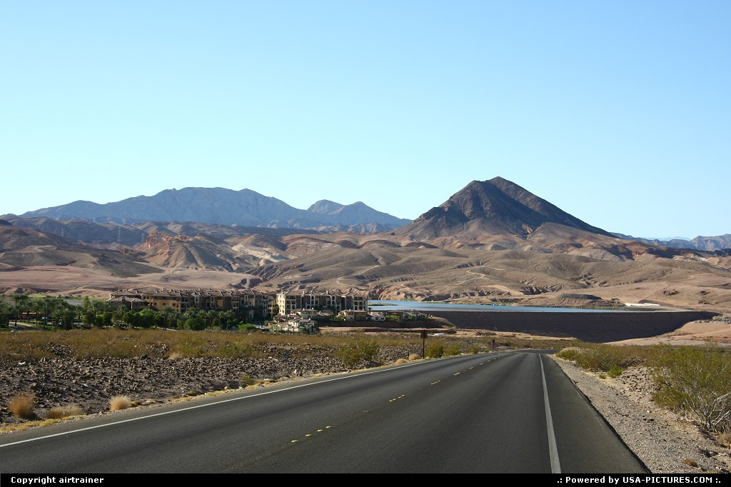 Picture by USA Picture Visitor:Not in a CityNevada
