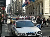 Photo by elki | New York  new york police