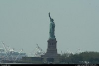 Photo by elki | New York  New york statue of liberty