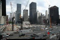 Photo by elki | New York  New york ground zero