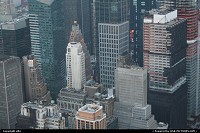 Photo by elki | New York  manathan buildings view
