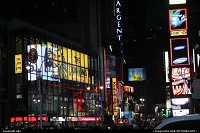 Photo by elki | New York  Time square