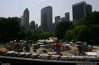 Photo by elki | New York  New York central park