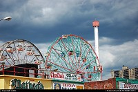 Brooklyn : Coney Island, New York