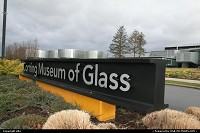 Photo by elki | Corning  corning glass museum
