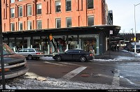 meatpacking district, this former market place is today composed, alongside meatpacking plant, by fashion designers, graphic designers, writers, architects, artists. Luxury shoppings, restaurant and nightlife are also part of the neighborhood.