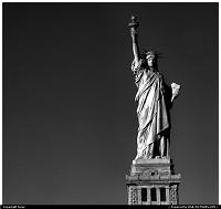 New York : liberty