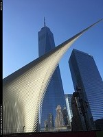 , New York, NY, Freedom tower New york
