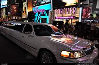 Photo by WestCoastSpirit | New York  limo, stretched, car, NYC