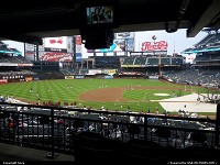 City Field (Home of the Mets)