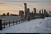 Photo by elki | New York  new york battery park