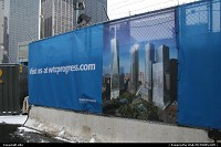 New York : world trade center new project