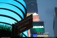 New York : Another composition on the vibrant Times Square, NYC