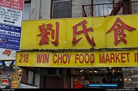 Photo by elki | New York  Chinatown New york