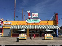 , New York, NY, coney island