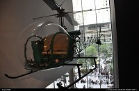 Photo by WestCoastSpirit | New York  choper, helicopter, moma, museum, art, NYC