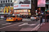 Photo by elki | New York  Times Square New York