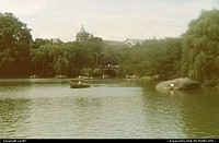 Central Park is a must-see among New York's numerous attractions