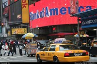 New York : Times square new york