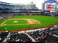 Photo by TheKnock | New York  Citi Field 'baseball stadium' - NY